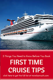 time cruise tips what you need to when selecting a cruise