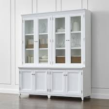 Antique White Bookcase With Doors Antique White Bookcase Canada Roselawnlutheran
