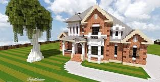 country home french country home minecraft house design