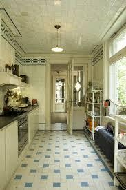 Tile In Kitchen 136 Best Vintage Tile Images On Pinterest Bathroom Ideas Art