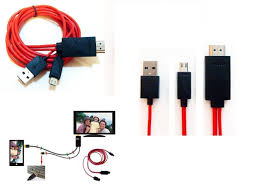 hdmi cord for android android phone to hd tv 2m micro usb end 4 29 2020 3 42 pm