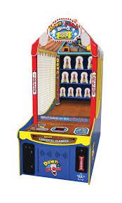 down the clown u2022 sega arcade