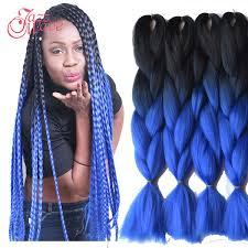 ombre kanekalon braiding hair 1 pack crochet braid ombre kanekalon braiding hair kanekalon jumbo