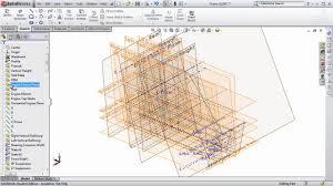 solidworks baja sae tutorials how to model a frame revised