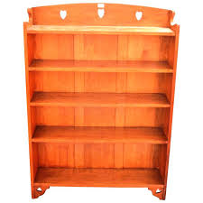 bureau ebay bookcase arts and crafts bookcase plans free arts and crafts