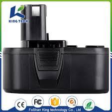 catálogo de fabricantes de batería hilti de alta calidad y batería