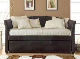 Plush Sofa Bed Living Room Comfortable Sofa Bed New Plush And Fortable Small