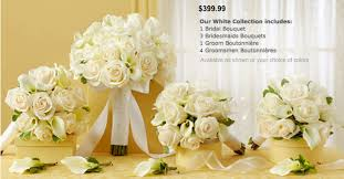 weddings flower packages u2014 blooms and things florist call 209