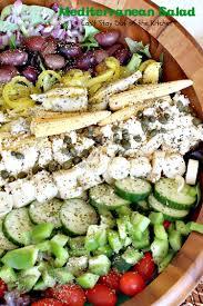 Mediterranean Vegan Kitchen - mediterranean salad can u0027t stay out of the kitchen