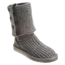 s apres boots australia ugg australia cardy grey apres ski boots for 2279324