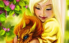 vanille in final fantasy wallpapers dragon fantasy wallpaper