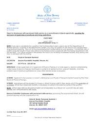 Resume Samples Ultrasound Tech by Physical Therapy Aide Cover Letter With No Experience With