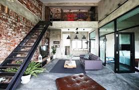 Loft Home Decor How To Create The Urban Loft Look Home U0026 Decor Singapore