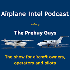 022 the king air 90 series more airplane intel podcast podcast