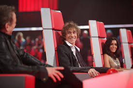 The voice Alban Bartoli chante La Quête dans the Voice streaming en Direct