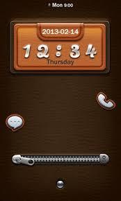theme lock apk slidezip go locker theme apk download for android