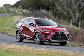 lexus wagon lexus nx 2018 review price specification whichcar