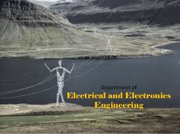 we are mad about electrical engineering