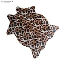 Leopard Bathroom Rug by Popular Leopard Bathroom Rug Buy Cheap Leopard Bathroom Rug Lots