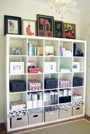 Shelves Bookcases Bookcase Cube Storage Makeover With Wood On Top Cube Storage