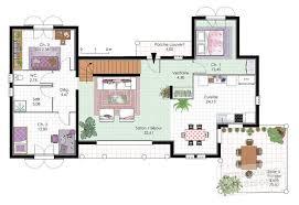 la chambre des couleurs la chambre des couleurs 12 vaste villa familiale d233tail du plan