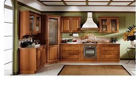 decoration de cuisine en bois merveilleux decoration de la cuisine en bois vue salle bain and