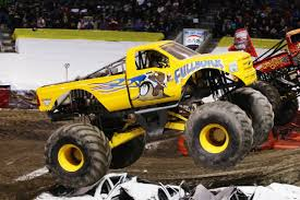 monster truck show knoxville tn mechanic created the monster truck of his dreams lexington