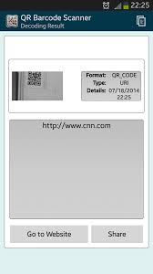 qr barcode scanner android apps on google play