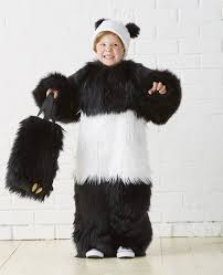 Panda Bear Halloween Costume Panda Bear Costume Diy Halloween Costumes Joann