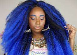 ombre crochet braids how to do crochet braids blue ombre hair vicariously me