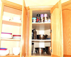 inside kitchen cabinets ideas do you paint the inside of kitchen cabinets tedl info