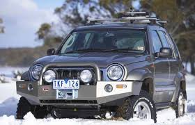 2006 jeep liberty bumper jeep liberty bumpers armor and accessories