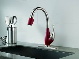 no touch kitchen faucets terrific no touch kitchen faucet reviews photograph home