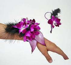 Prom Corsages And Boutonnieres Prom World Of Beauty And Design
