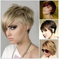 short hairstyle for winter 2017 short hairstyles and haircuts for