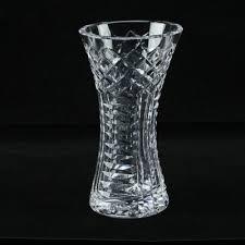 Rogaska Crystal Vase Rogaska Crystal Vase Ebth