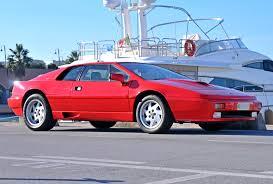 1994 lotus esprit 2 2i se turbo classic driver market