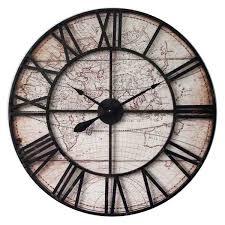 Grande Horloge Murale Pas Cher by Horloge De Cuisine Originale Digpres
