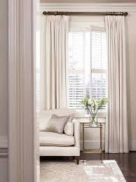 livingroom curtains plantation shutter curtain houzz