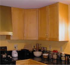 standard width of fitted kitchen cabinets