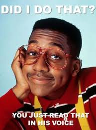 Family Matters Memes - 7 things you know if you went from traditional halls to the suites