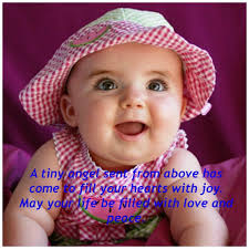 quote for baby daughter 50 islamic birthday and newborn baby wishes messages u0026 quotes