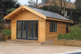 bureau de jardin en kit kit maison cabane chalet abri bureau ou studio d de jardin box