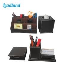 File Desk Organizer Office Desktop Organizer Set Stationery Organizer File Organizer