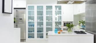 white frosted glass kitchen cabinet doors clear vs frosted glass cabinet doors doityourself