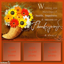 beautiful thanksgiving picture frames imikimi