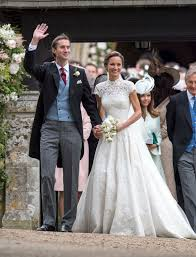all the photos from pippa middleton u0027s wedding