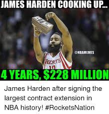Contract Law Meme - 25 best memes about james harden james harden memes