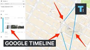 Timeline Maps This Google Maps Setting Can Show You Everywhere You U0027ve Been Youtube