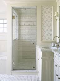 Small White Bathrooms Small White Bathroom Interior Design Ideas With Enclosed Shower